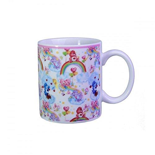 Bears Care Mug - Care Bears All Over Print Mug