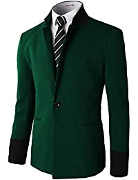 Amazon.com: Greens - Suits & Sport Coats / Clothing: Clothing ...