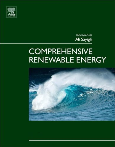Comprehensive Renewable Energy Pdf