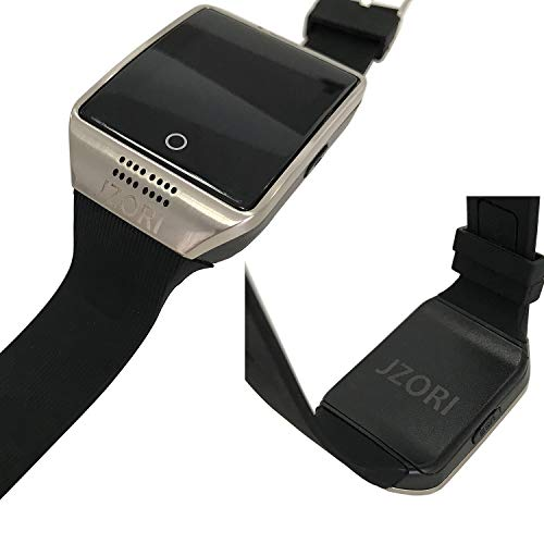 simvalley smartwatch app for iphone q18