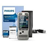 Philips Pocket Memo Voice Recorder DPM7000