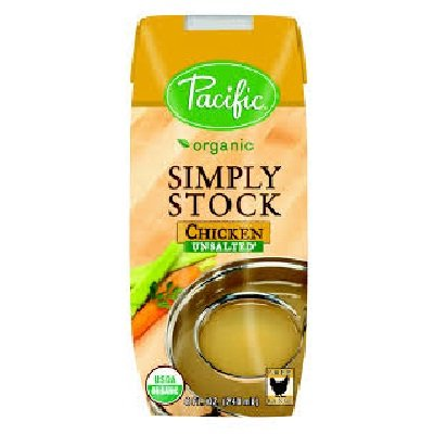 Pacific Natural Foods Organic Unsalted product image