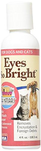 Ark Naturals 326010 Eyes So Bright 4 oz Liquid