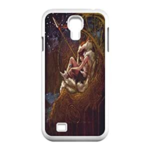 LSQDIY(R) Princess Mononoke SamSung Galaxy S4 I9500 DIY Case, Brand New SamSung Galaxy S4 I9500 Plastic Case Princess Mononoke