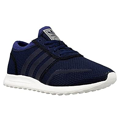 adidas - Los Angeles - S74873 - Color: Navy Blue - Size: 6.0