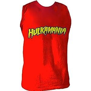 77abcabb6 Hulk Hogan Costumes (Hulkamania