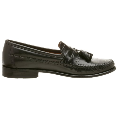 Florsheim Black Men's Pisa Loafer Tassel pw0qrHp