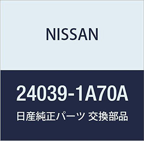 NISSAN (日産) 純正部品 ハーネス ナビゲーシヨン サブ ブルーバード シルフィ 品番24039-1A14C B01LXLJLYB ブルーバード シルフィ|24039-1A14C  ブルーバード シルフィ