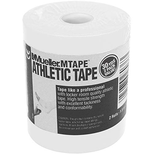 - Mueller Athletic Tape, 1.5