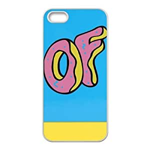 Custom New Cover Case for Iphone 5,5S, Odd Future Phone Case -499987