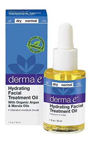 derma Hydrating Facial Treatment Organic