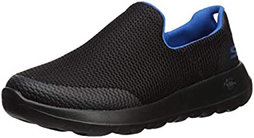 Up to 40% off Skechers shoes and slides.