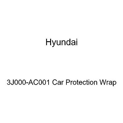 HYUNDAI Genuine 3J000-AC001 Car Protection Wrap: Automotive [5Bkhe2007609]