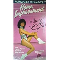 Margaret Richard's Home Improvement