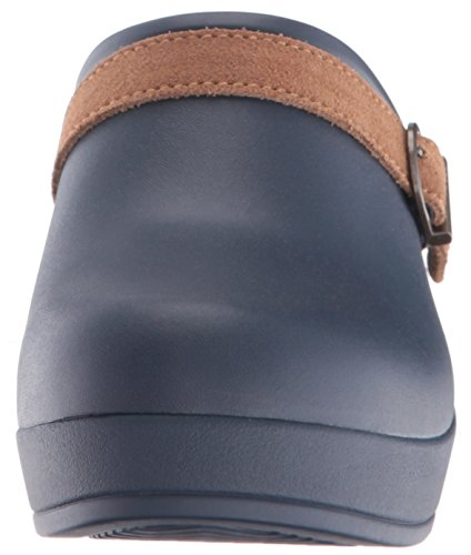 Clog Zuecos Blu para Crocs Sarah Navy Mujer Ew5gxxF4qc