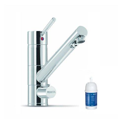 BRITA Sano 3010 3-Way Water Filter Tap