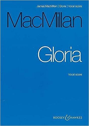Ilmaisia mp3-äänikirjoja ladattavaksi Gloria: Tenor Solo. Treble Voices, Mixed Chorus, Brass, Timpani, and Organ PDF DJVU