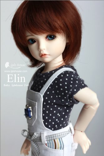 d71288c95f0c4 Amazon.com: Twins Doll Boy Doll 1/6 26 CM BJD Doll / 100% Custom ...