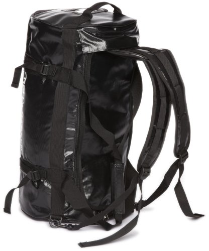 5dcdb7718cd5 Amazon.com  Helly Hansen Classic Duffel Bag with Backpack Straps ...