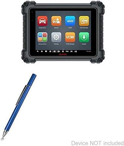 Amazon.com: Autel MaxiSys MS919 Stylus Pen, BoxWave [FineTouch Capacitive  Stylus] Super Precise Stylus Pen for Autel MaxiSys MS919 - Lunar Blue:  Electronics