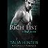 The Rich List Series: Contemporary Romance Box Set (Millionaire, Billionaire, CEO)
