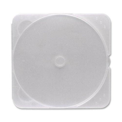 - VER93975 - Verbatim TRIMpak CD/DVD Case