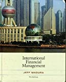 International Financial Management, Madura, Jeff, 0324568207