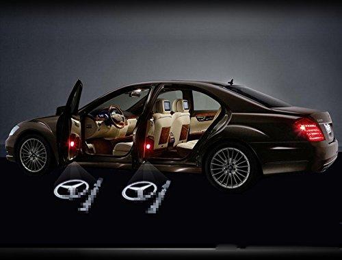 Benz Led Lights - 2