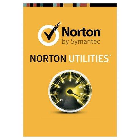 Norton Utilities by Symantec (PC Software)