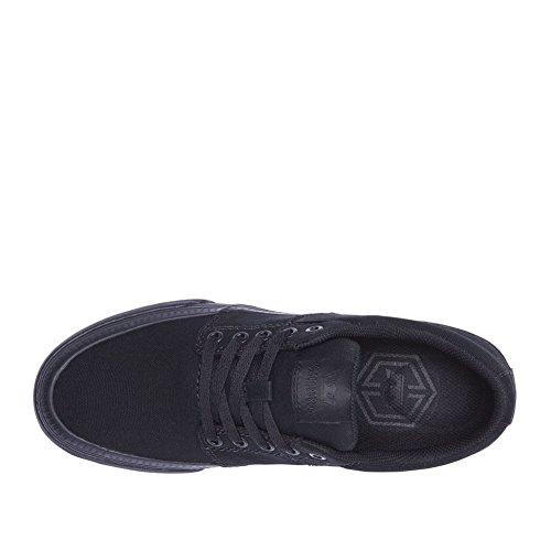 STACKS VULC ||, size:11.5;producer_color:001-Black-Black