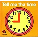 img - for 03 Tell Me The Time (Square Books) book / textbook / text book
