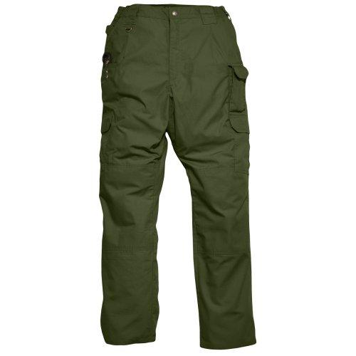 5.11 Tactical Women's Taclite Pants,TDU Green,18/Long