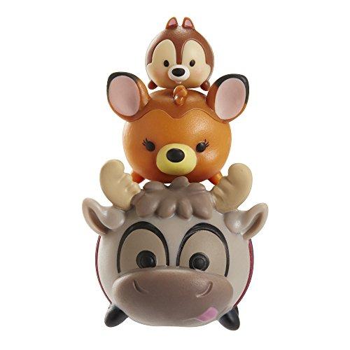 Tsum 3 Pack Figures Sven Bambi