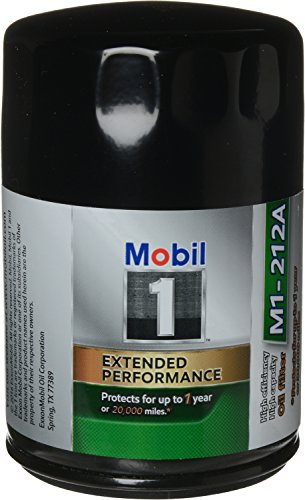 Mobil 1 M1-212A Extended Performance Oil Filter