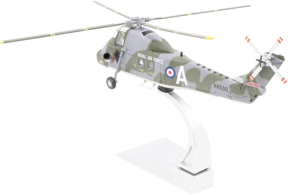 No.78 Squadron, Corgi Westland Wessex HC.2 XR500//A