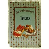 Grandmother's Treasures, Outlet Book Company Staff, 0517037408