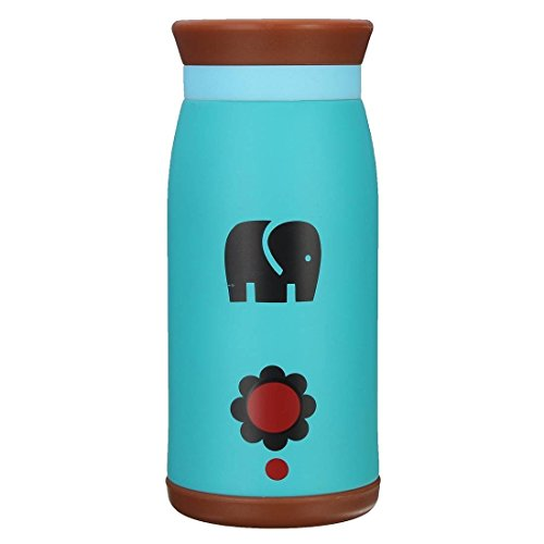 500ml Thermos Mug Insulated Tumbler Travel Cups Stainless St