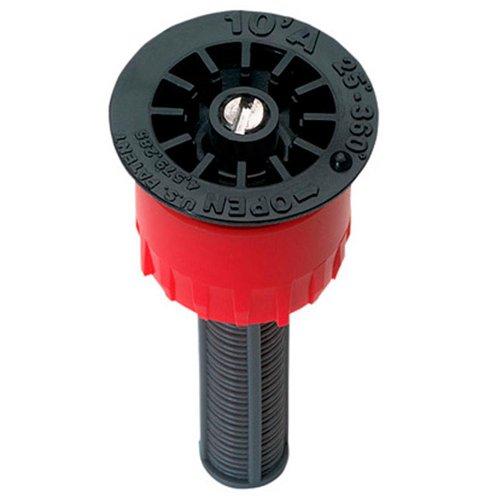 Orbit WaterMaster Underground 53878 Adjustable Plastic Female Sprinkler Nozzle, 10-Feet ()