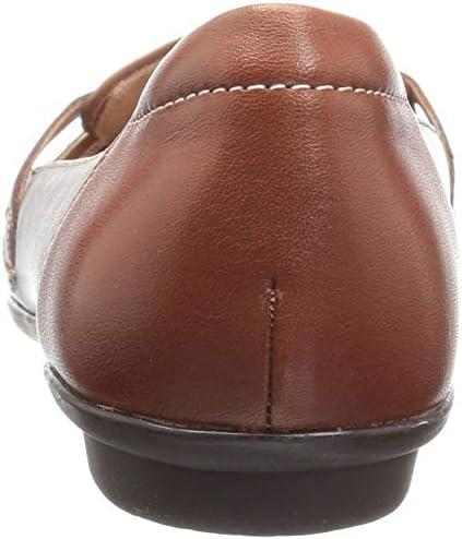 Clarks - Chaussures Gracelin Gemma pour Femmes, 39.5 EUR, Brown Multi Leather