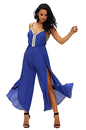 Special Occasion Jumpsuit For Women