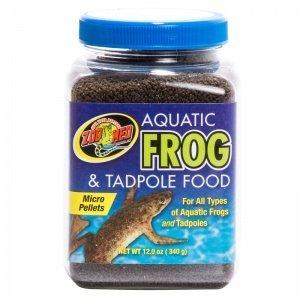frog food - 3