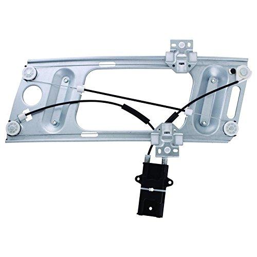 01 grand prix window regulator - 3