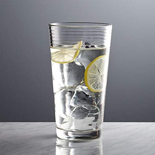 Buy everyday glassware