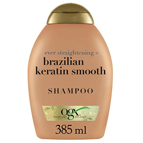 OGX Ever-Straightening Brazilian Keratin