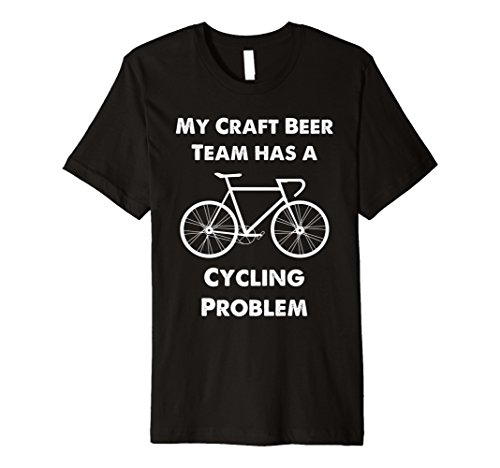 Beer Short Sleeve Cycling Jersey - 5