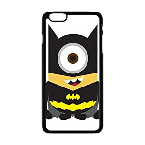 Minions cop Cell Phone Case for iPhone plus 6
