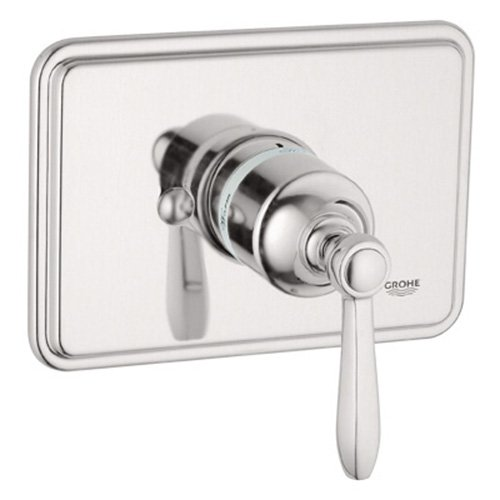 (Somerset Single-Handle Pressure Balance Valve Trim Kit with Lever Handle)