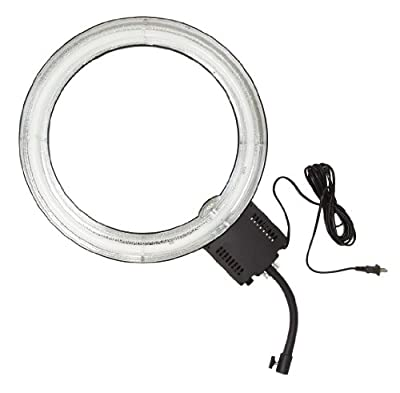 MyRingLight - Fluorescent Ring Light, 5400K, 65watts, Photo and Video by Myringlight