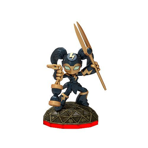 Skylanders Trap Team: Legendary Deja Vu Character Pack