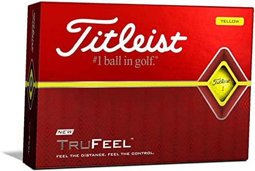 titleist-trufeel-golf-balls